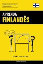 Aprenda Finlandes - Rapido / Facil / Eficiente