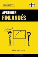 Aprender Finlandes - Rapido / Facil / Eficaz
