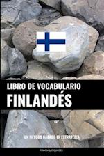 Libro de Vocabulario Finlandes
