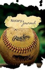 Notary Journal