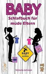 Baby-Schlafbuch Fur Mude Eltern