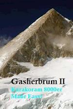 Gasherbrum II -