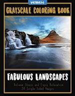 Fabulous Landscapes