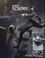 Elektrospieler, Ausgabe 24