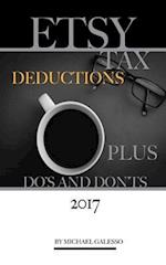 Etsy Taxes Deductions Plus Do's and Don'ts 2017