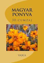 Magyar Ponyva 30