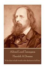 Alfred Lord Tennyson - Harold