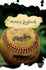 Notary Log Book