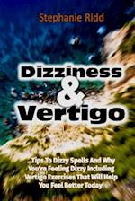 Dizziness and Vertigo