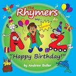 The Rhymers Say...Happy Birthday! af Andrew Buller