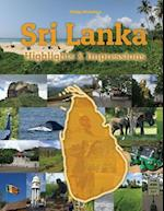 Sri Lanka Highlights & Impressions