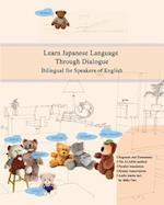 Learn Japanese Language Through Dialogue