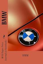 BMW (Journal / Notebook)