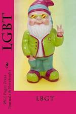 Lgbt (Journal / Notebook)