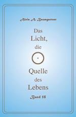 Das Licht, Die Quelle Des Lebens - Band 58