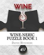 Wine-Neric Puzzle Book 1