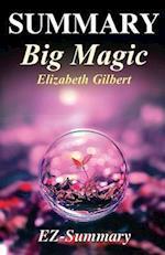 Summary - Big Magic