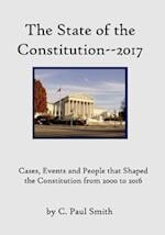 The State of the Constitution--2017