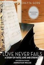 Love Never Fails (Sample)