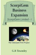 Scorpigem Limited Expansion Plan