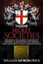 Secret Societies af William Myron Price