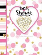 Baby Shower Games for Girls
