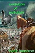 Evolution of Pollution with Color Photos