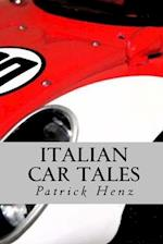 Italian Car Tales