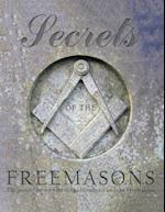 Password Book (Secrets of the Freemasons)