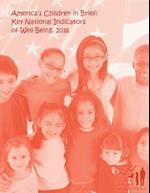 America's Children in Brief