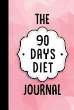 The 90 Days Diet Journal