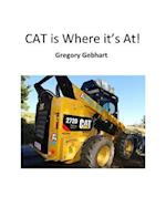 Cat Is Where It's At!