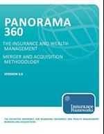 Panorama 360 Insurance and Wealth Management Merger and Acquisition Methodology