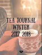 Tea Journal Winter 2017 2018