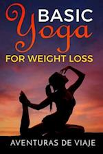 Basic Yoga for Weight Loss