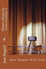 Master Magician Series Volume 6