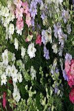 Floral Journal Festive Flower Garden