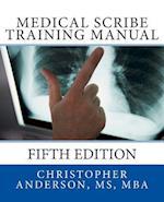 Medical Scribe Training Manual
