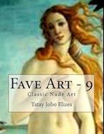 Fave Art - 9