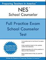 Nes School Counselor