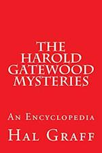 The Harold Gatewood Mysteries