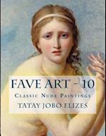 Fave Art - 10