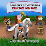 Joggers' Adventures - Jogger Goes to the Rodeo