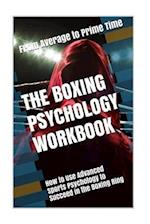 The Boxing Psychology Workbook