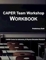 Caper Team Workshop Workbook