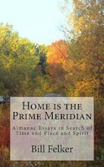 Home Is the Prime Meridian