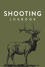 Shooting Logbook