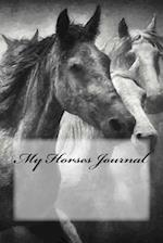 My Horses Journal