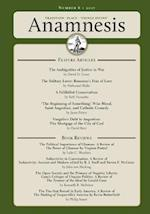 Anamnesis Journal 6