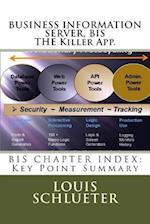 Business Information Server, Bis the World's Greatest Productivity App.